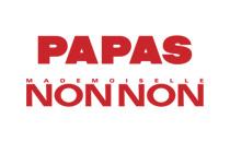 パパス/マドモアゼルノンノン
