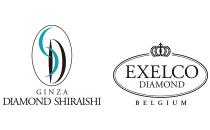 銀座ダイヤモンドシライシ・エクセルコ ダイヤモンド